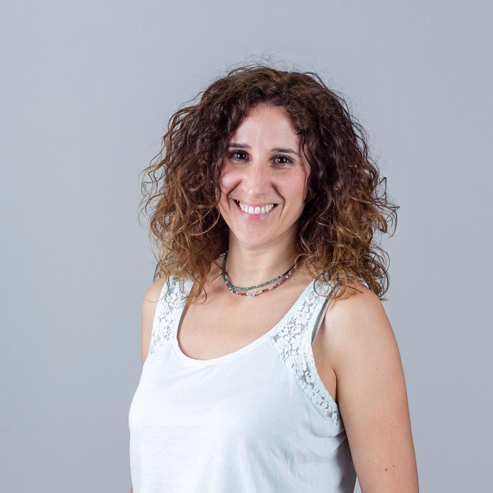Sonia Bolaños